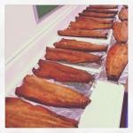 Instgram Salmon