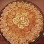 Catering Pinwheels